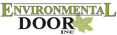 Environmental Door logo
